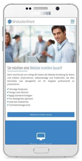 Website Erstellen Lassen Zum Festpreis Websitewerk